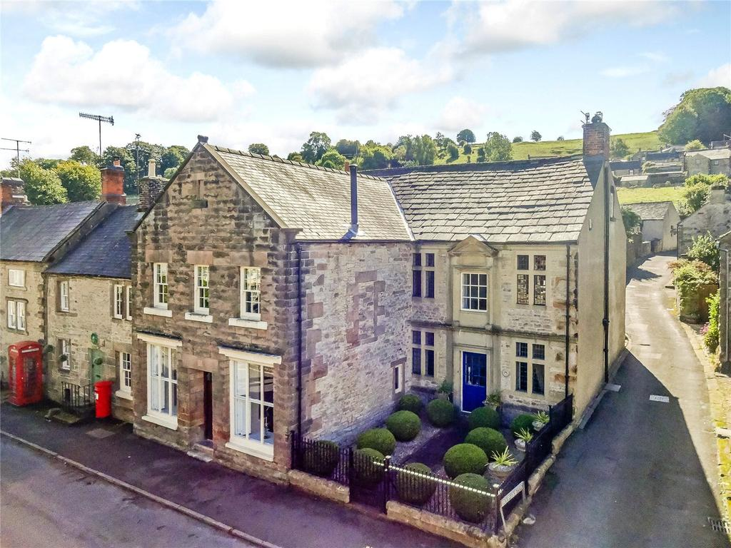 6 Bedrooms Unique Property for sale in Main Street, Winster, Matlock, Derbyshire, DE4