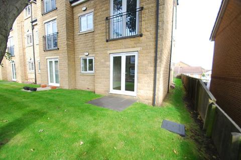 Jordan hill gawber road barnsley s75 1 bed apartment for French doors barnsley