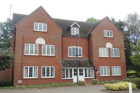 2 bedroom apartment for sale - Foxley Drive, Catherine-De-Barnes, Solihull