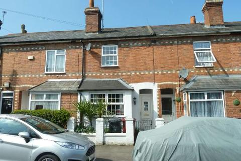 2 bedroom terraced house to rent - Cranbury Road, Reading, RG30 2XD