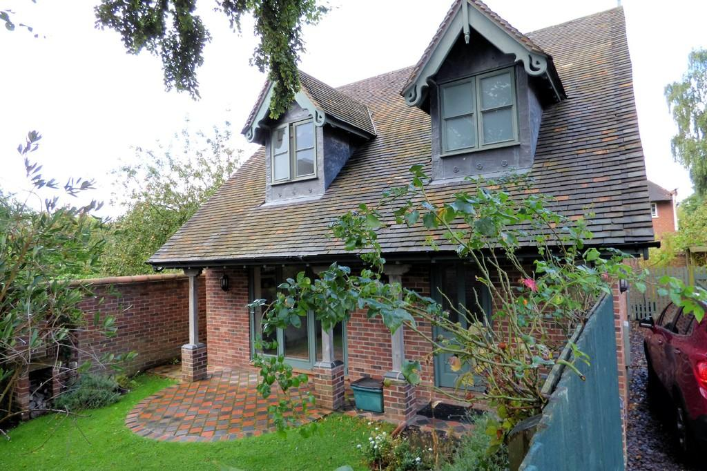 3 Bedrooms Cottage House for sale in Maple Court, Repton