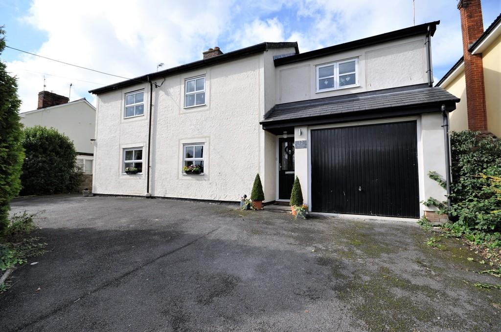 4 Bedrooms Detached House for sale in Chappel Road, Great Tey, CO6 1JQ