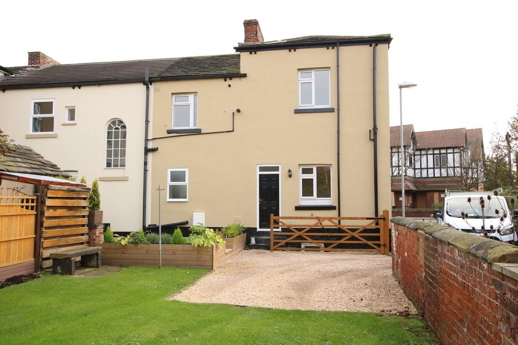 3 Bedrooms End Of Terrace House for sale in Hicks Lane, Methley