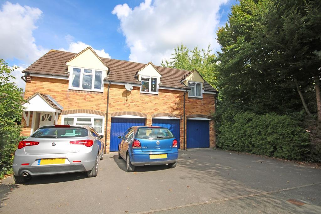 3 Bedrooms Detached House for sale in Target Close, Target Close, Ledbury, HR8
