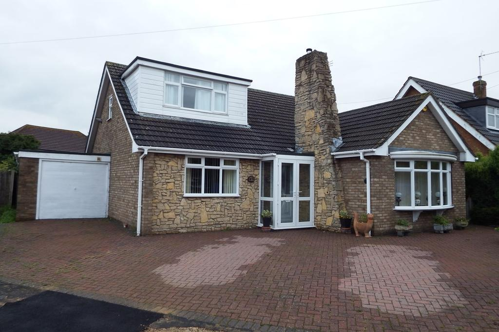 4 Bedrooms Chalet House for sale in Park Close, Spalding, PE11