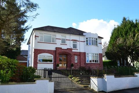 4 bedroom detached villa for sale - Roddinghead Road , Giffnock , Glasgow, G46 6TW