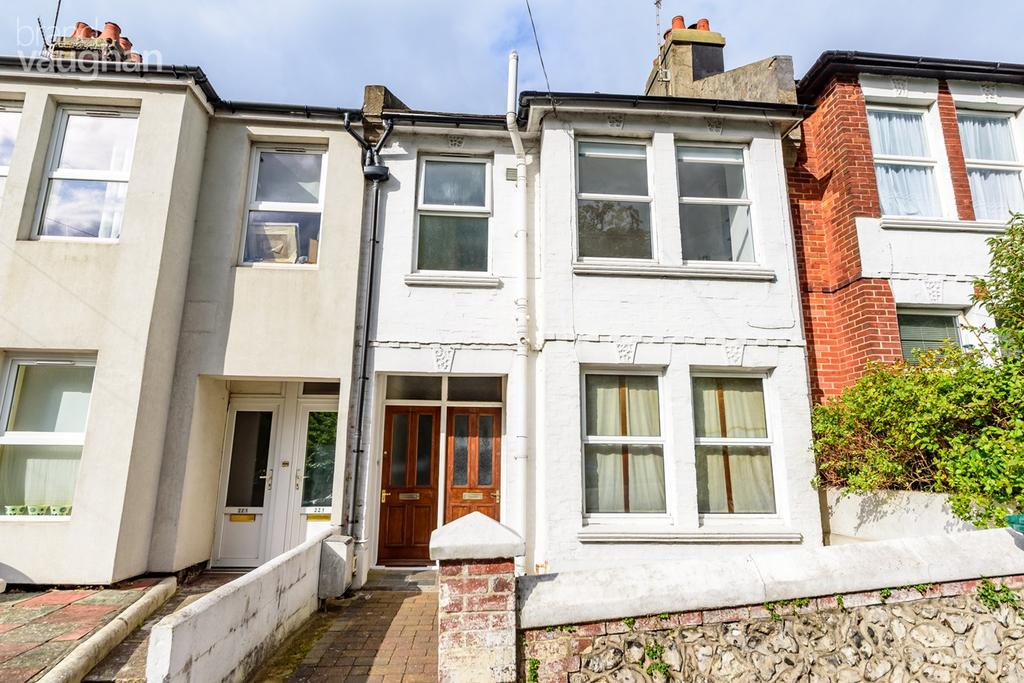 2 Bedrooms Apartment Flat for sale in Bear Road, Brighton, BN2