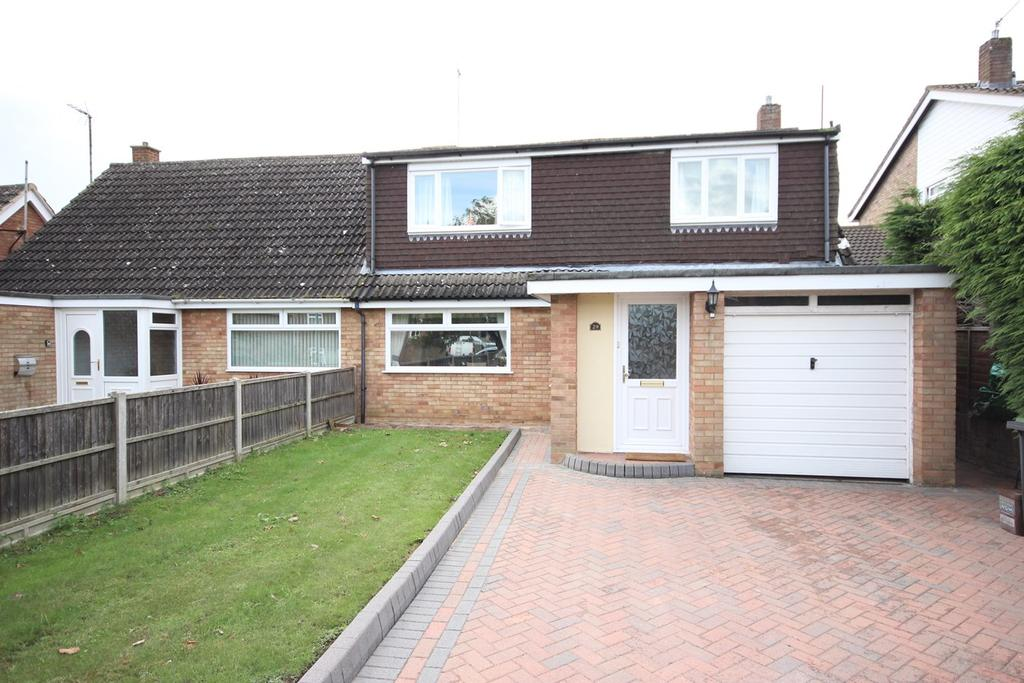 3 Bedrooms Chalet House for sale in Cainhoe Road, Clophill, MK45