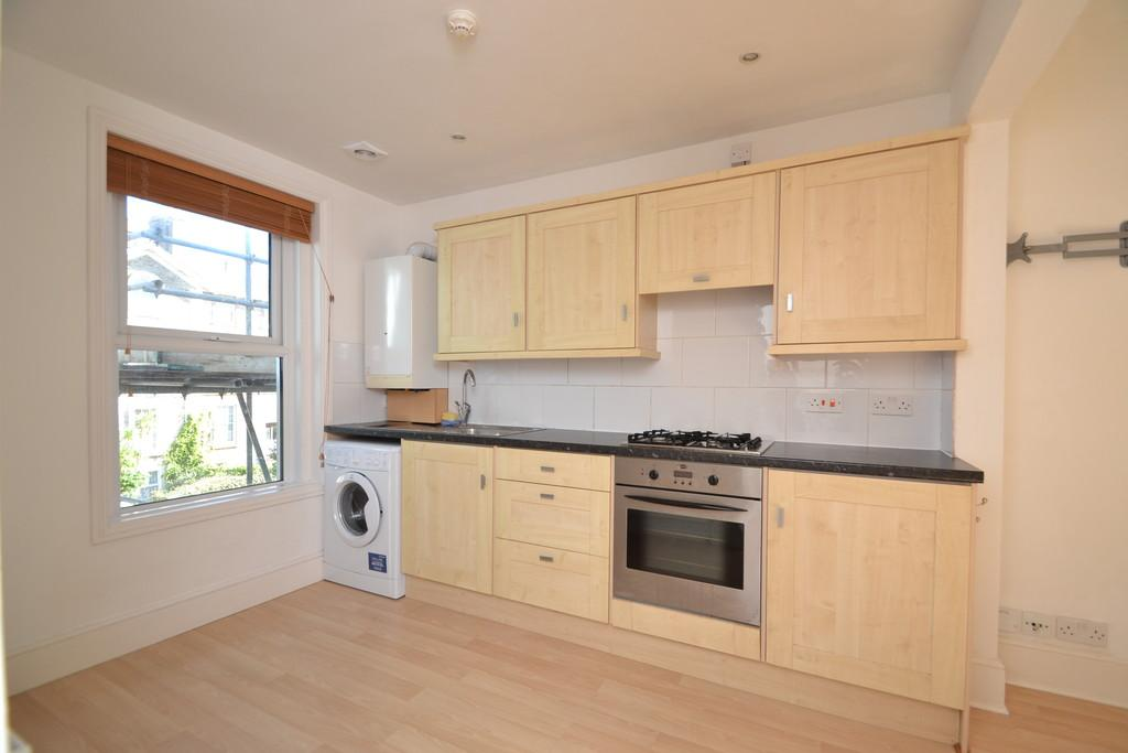 Studio Flat for sale in The Strand, Ryde, Isle of Wight