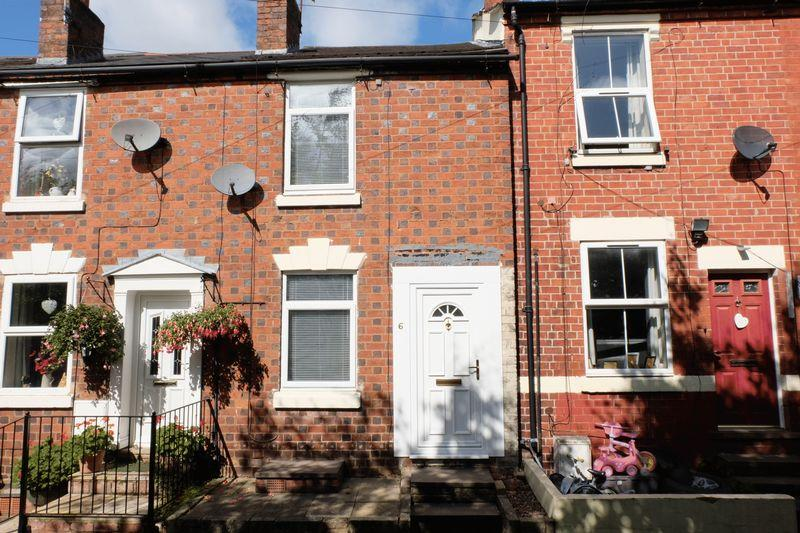 2 Bedrooms Terraced House for sale in Lenchville, Kidderminster DY10 2YU
