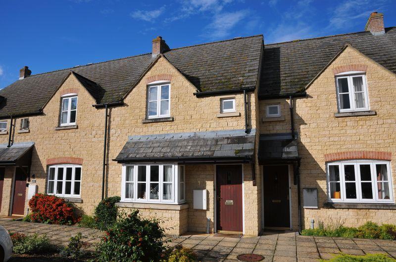 2 Bedrooms Terraced House for sale in Mill Street, Eynsham