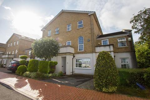 4 bedroom terraced house to rent - John Batchelor Way, Penarth