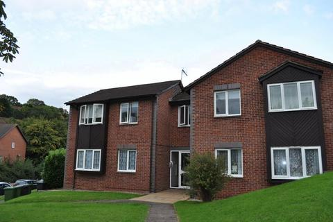 1 bedroom apartment to rent - Kinnerton Way, Exeter