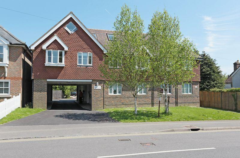 1 Bedroom Apartment Flat for sale in Whitehill Road, Crowborough, East Sussex
