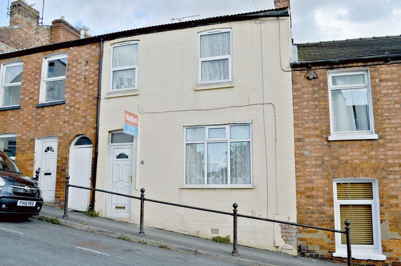 2 Bedrooms Town House for sale in Victoria Street, Lincoln
