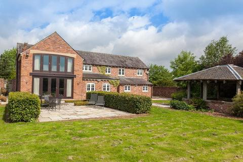 5 bedroom detached house for sale - London Road, Allostock