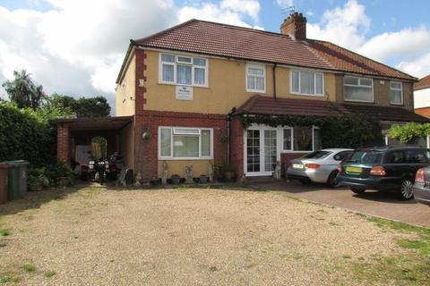 6 bedroom terraced house for sale - Reepham Road, Hellesdon, Norwich