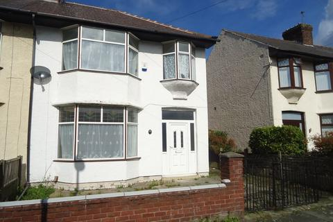 3 bedroom semi-detached house for sale - Yewdale Road, Liverpool
