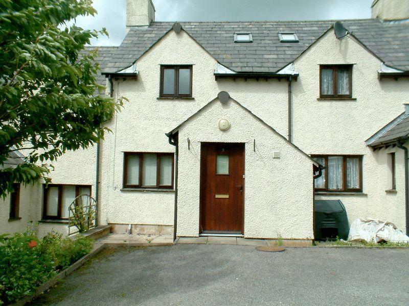 2 Bedrooms Terraced House for sale in Lune Valley Cottages, Tebay