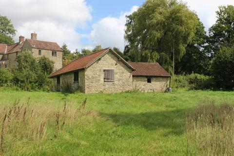 2 bedroom property with land for sale - Coombs End, Old Sodbury, South Gloucestershire, BS37 6SQ