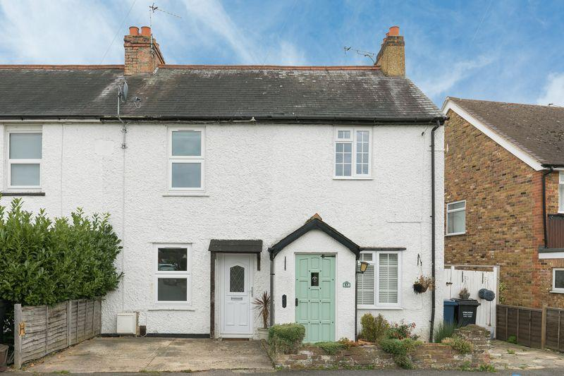 2 Bedrooms Terraced House for sale in Orchard Grove, Gerrards Cross