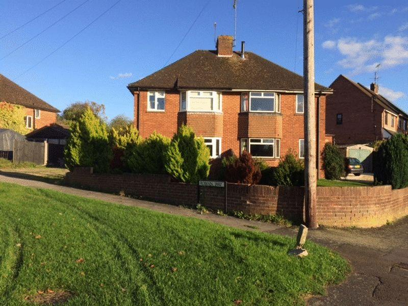 2 Bedrooms Land Commercial for sale in Waborne Road, Bourne End