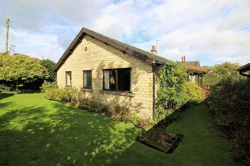 3 Bedrooms Bungalow for sale in Limes Avenue,
