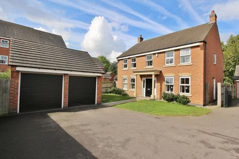 4 bedroom detached house for sale - Gough Drive, Tipton