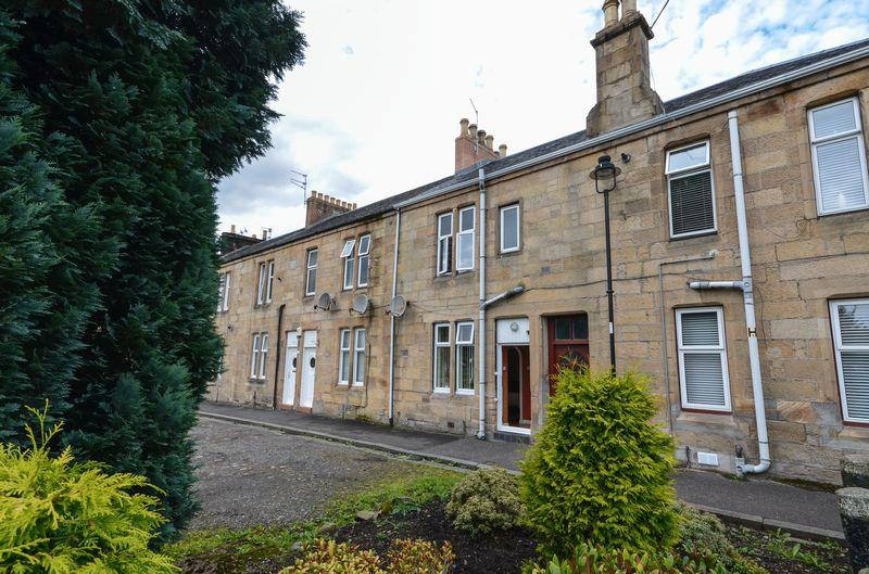 1 Bedroom Apartment Flat for sale in Duntreath Terrace, Kilsyth