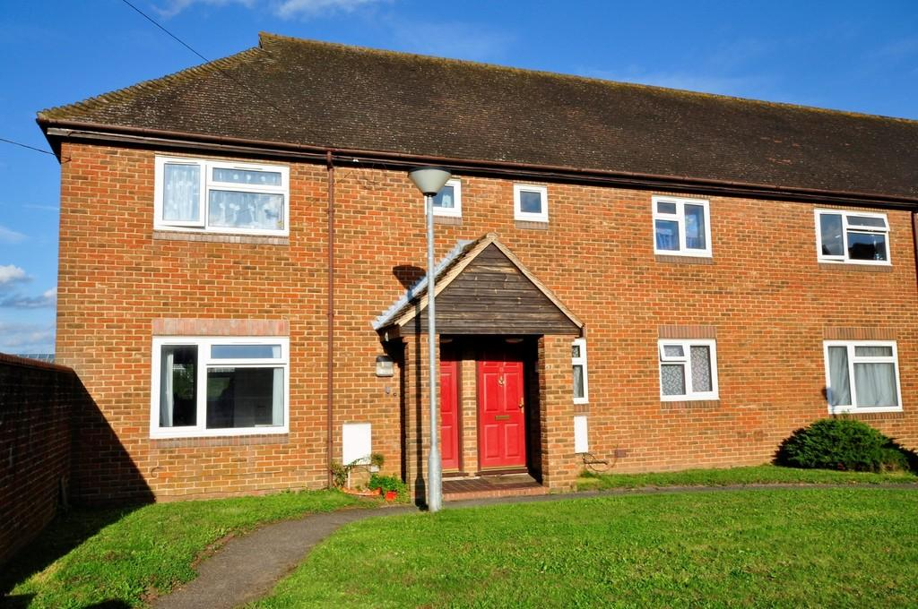 1 Bedroom Maisonette Flat for sale in Chapel Lane, Milford