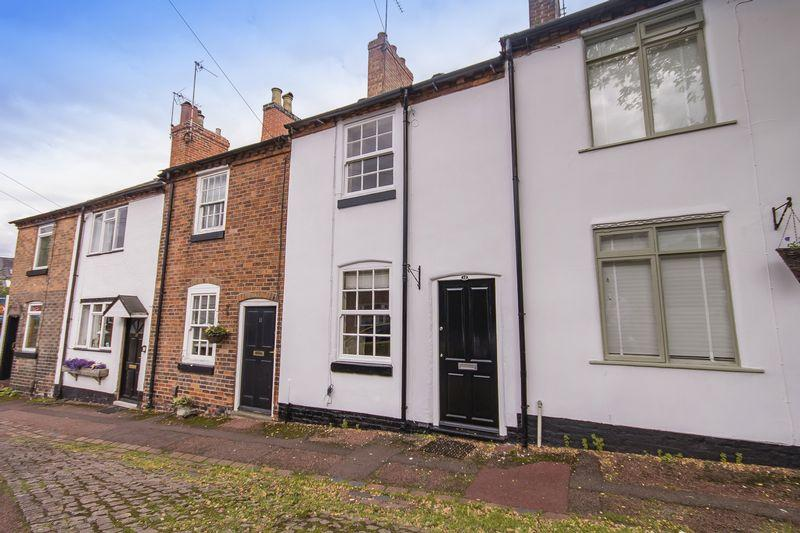 1 Bedroom Cottage House for sale in West Row, Darley Abbey