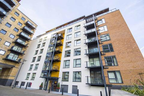4 bedroom flat share to rent - Boardwalk Place, London