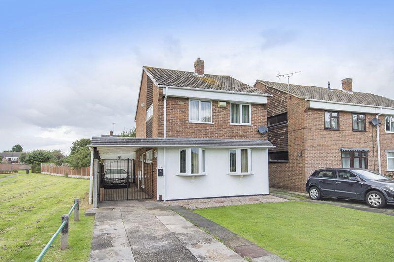 3 Bedrooms Detached House for sale in REDWOOD ROAD, SINFIN