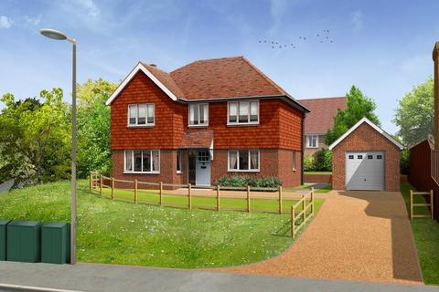 Residential development for sale - 305 Lords Wood Lane, Chatham
