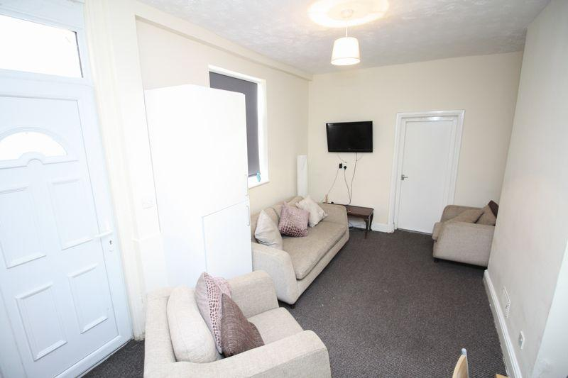 4 Bedrooms Terraced House for sale in Cambridge Road, Stockton-On-Tees
