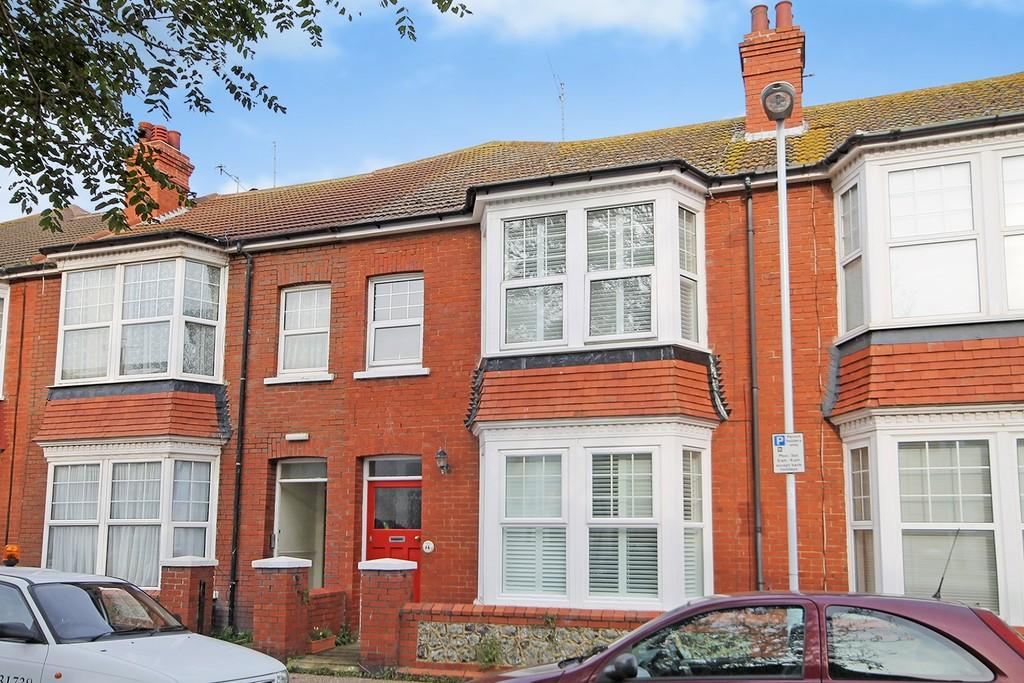 5 Bedrooms Terraced House for sale in Wordsworth Road, Worthing BN11 3NH