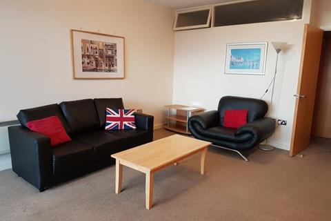 2 bedroom apartment to rent - The Orb, Jewellery Quarter