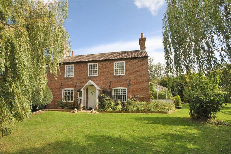 4 Bedrooms Cottage House for sale in SEA ROAD, ANDERBY