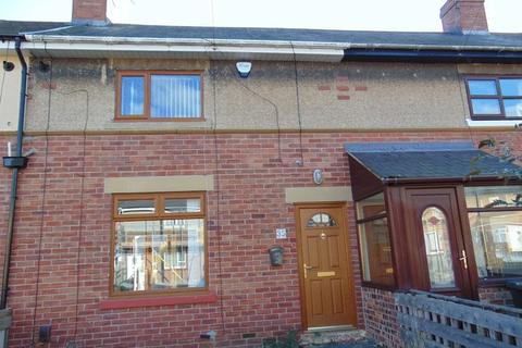 2 bedroom terraced house for sale - Myrtle Crescent, Forest Hall, Newcastle Upon Tyne