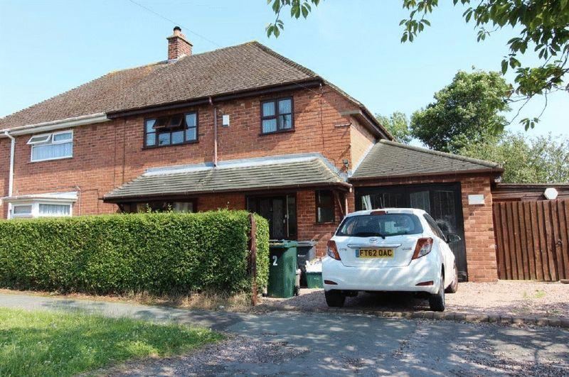 4 Bedrooms Semi Detached House for sale in Meadows Lane, Chester