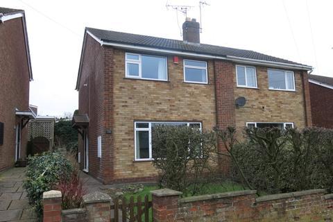 3 bedroom semi-detached house to rent - Newchapel Road, Kidsgrove, ST7 4RT