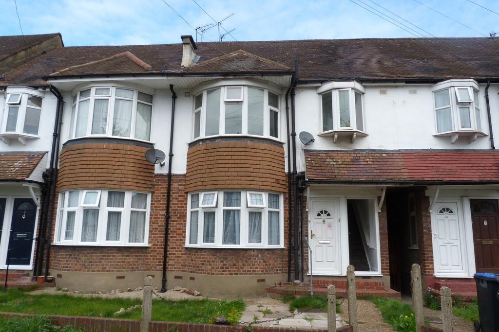 1 Bedroom Apartment Flat for sale in Northview Crescent, Neasden