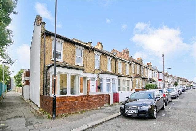 3 Bedrooms House for sale in Mayville Road, Leytonstone