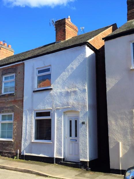2 Bedrooms Terraced House for sale in New Street, Asfordby, Melton Mowbray, LE14
