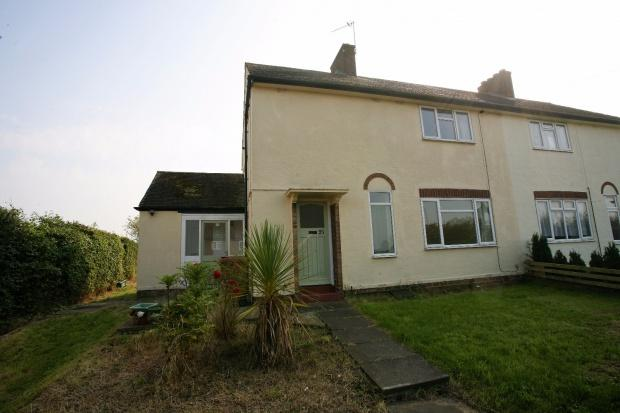 3 Bedrooms Semi Detached House for sale in Coronation Avenue, Long Clawson, Melton Mowbray, LE14
