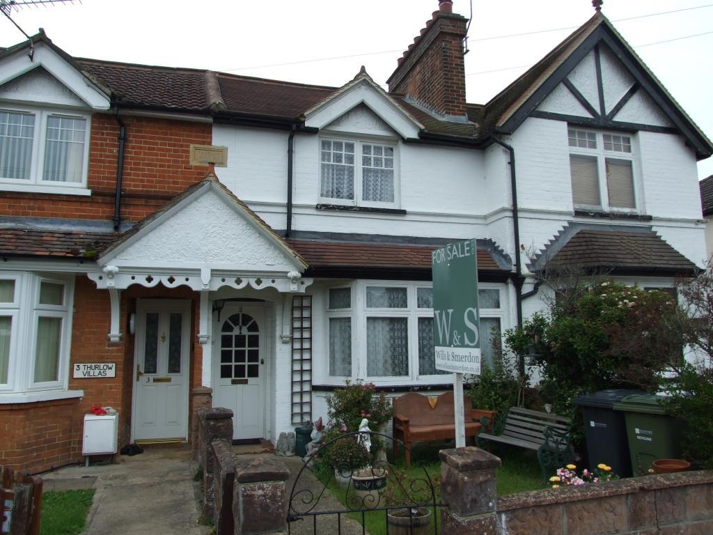 3 Bedrooms Terraced House for sale in Send