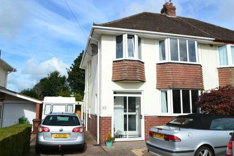 3 bedroom house for sale - TOLLARDS ROAD, COUNTESS WEAR, EXETER, DEVON