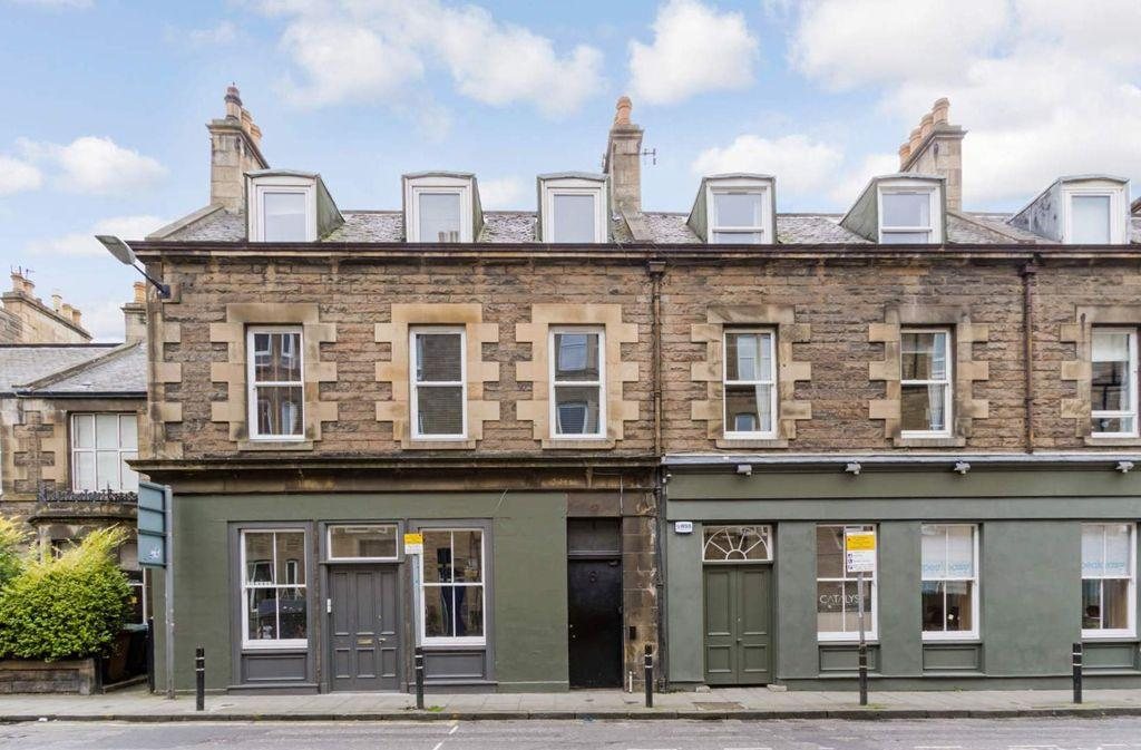 1 Bedroom Flat for sale in 6 2F1 Shandon Place, Shandon, EH11 1QL