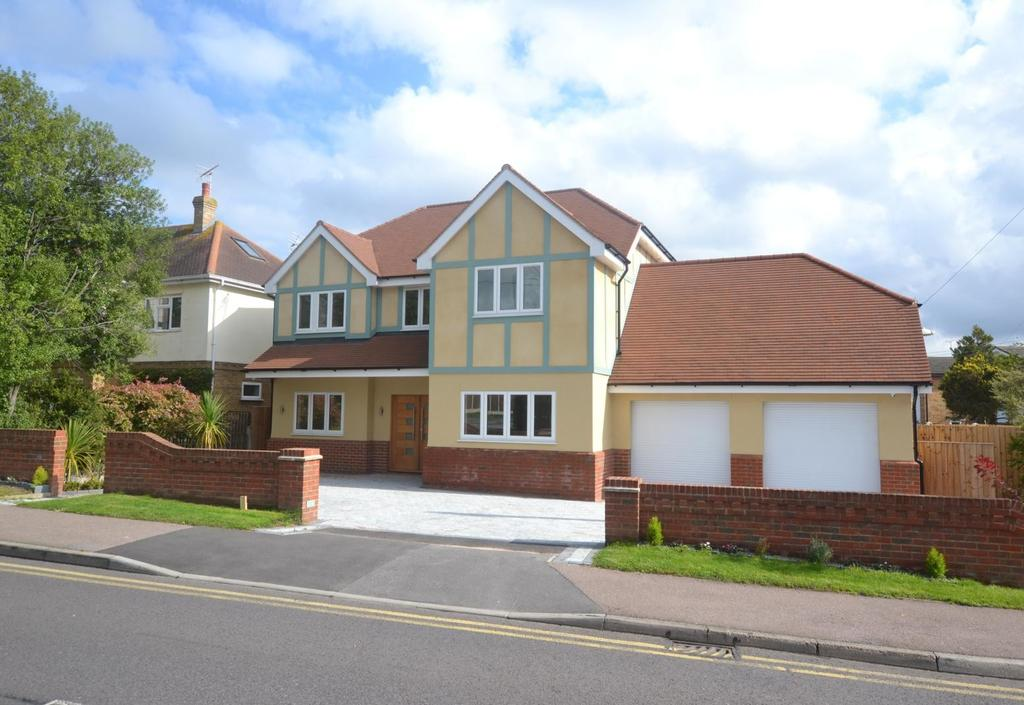 5 Bedrooms Detached House for sale in Western Road, Billericay, Essex, CM12
