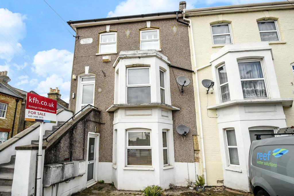 1 Bedroom Flat for sale in Winterstoke Road, Catford